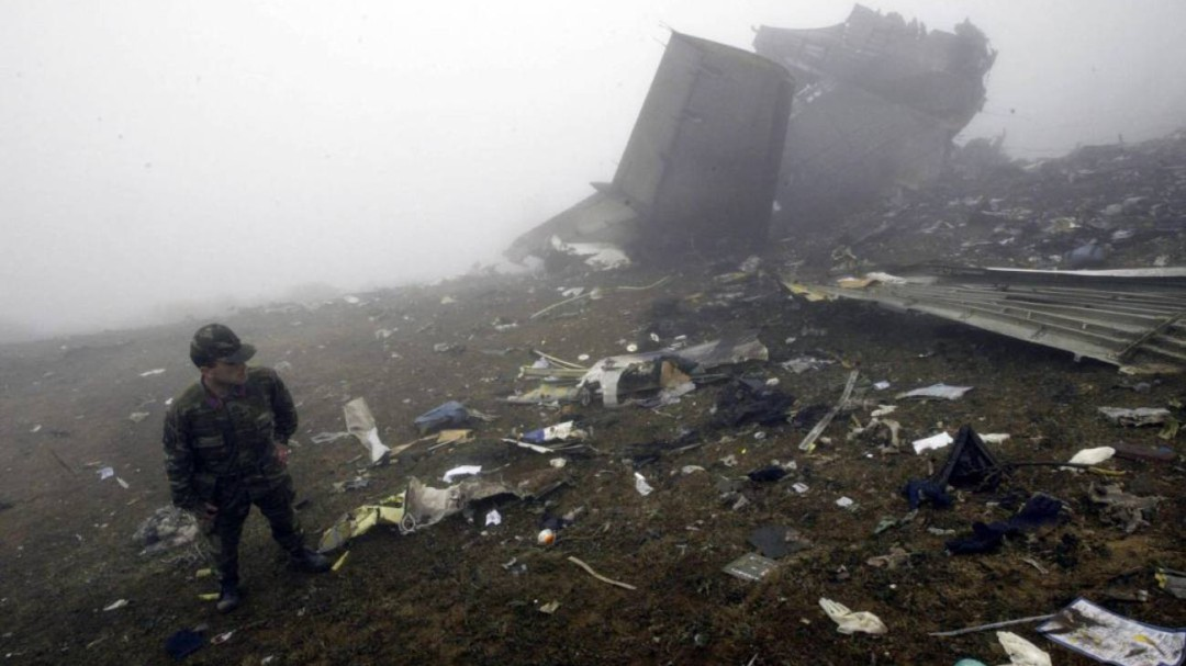 La Audiencia entrega a once familias del Yak-42 los restos encontrados en Turquía