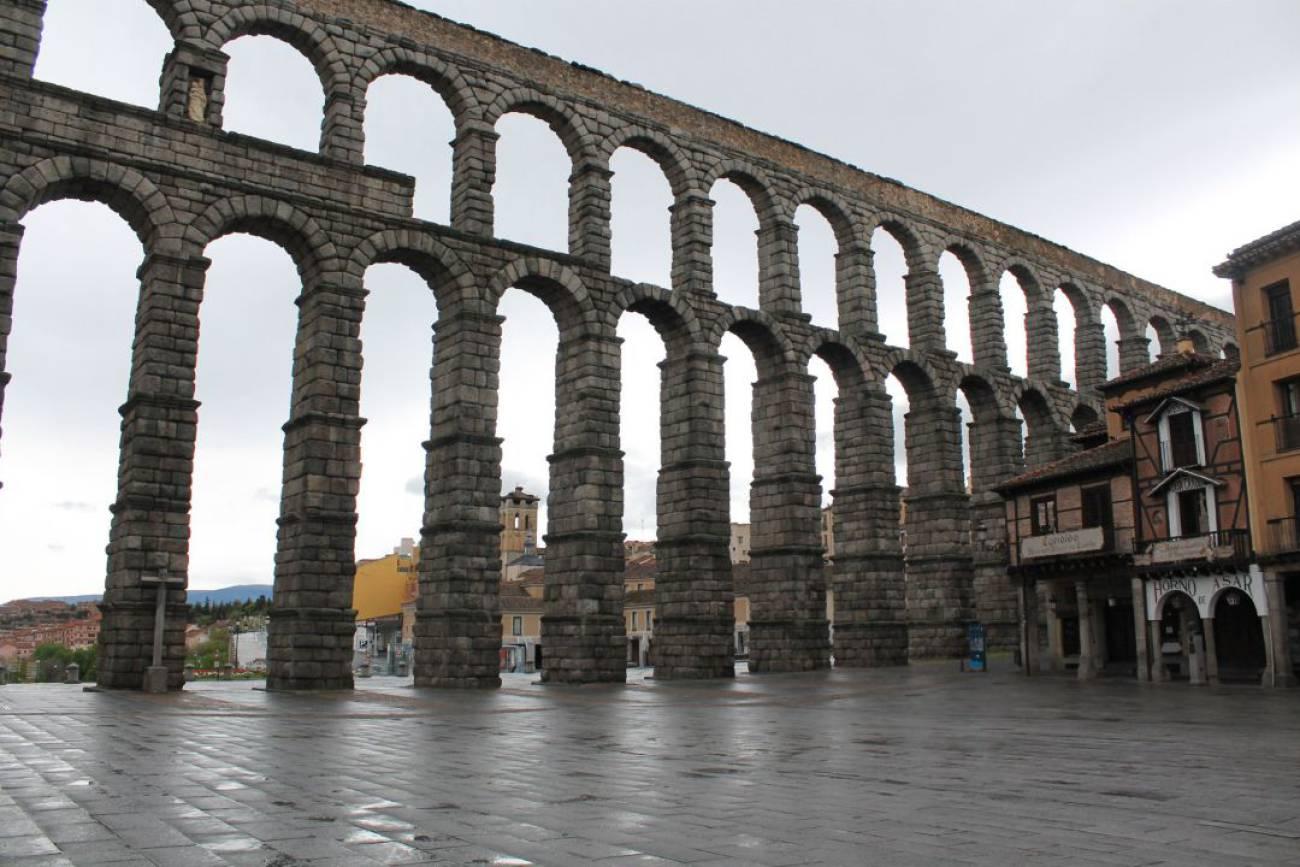 La Junta va a proponer que toda la provincia de <h3 class='enlacePalabraNoticia' onclick='opcionBuscarActualidad('Segovia','')' >Segovia</h3> pase a la fase 1 el lunes 25 de mayo