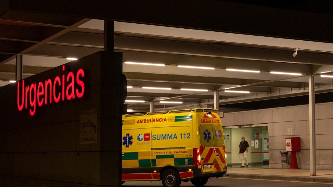 El infierno de Esther para abortar en un hospital público de Madrid: No nos dieron ninguna opción