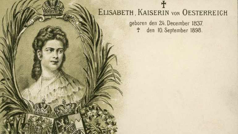 Acontece, que no es poco | Asesinada Sissí emperatriz