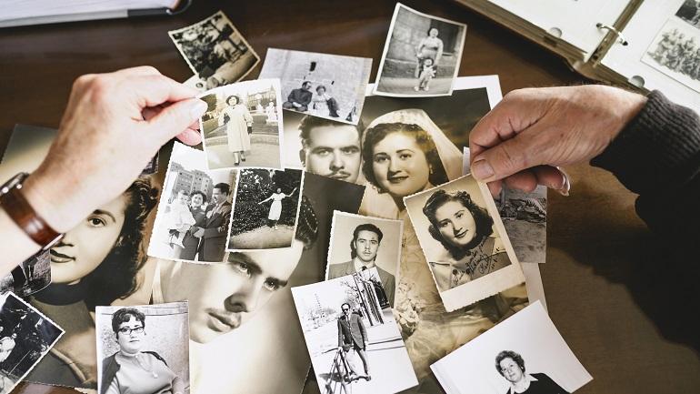 Euskadi crea el primer archivo de memoria histórica realizado por niños