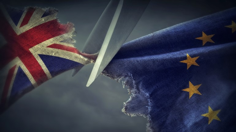 ¿Habrá Brexit salvaje?