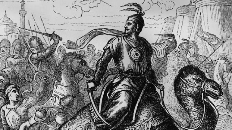Acontece que no es poco | Saladino reconquista Jerusalén