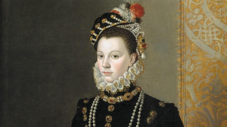 Acontece que no es poco | Muere Isabel de Valois