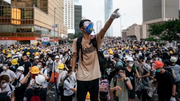 Acontece que no es poco | Origen del conflicto en Hong Kong