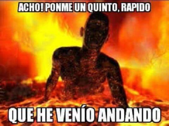 Los mejores memes sobre el calor en Murcia | Radio Murcia | Cadena SER