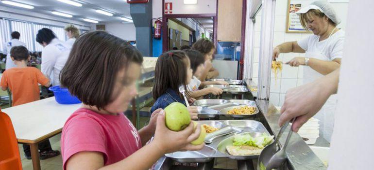 Los comedores escolares abrirán el 10 de septiembre | Radio Valencia ...