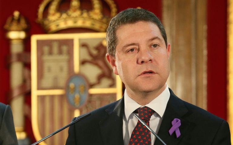 """[PSOE] Page en una Conferencia """"Es una obligación impulsar el diálogo constructivo para recuperar derechos"""" 1448390504_982164_1448390567_noticia_normal"""