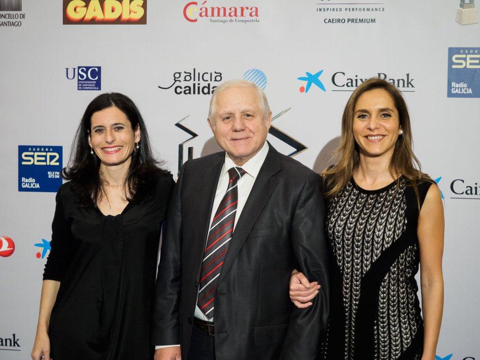 """""""Aftergala"""" de los Premios SERenidade"""