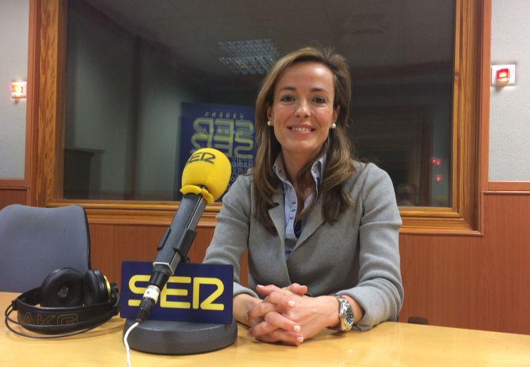 Carmen Navarro apuesta porque su partido conseguirá dos escaños en Albacete ad415c9bf864