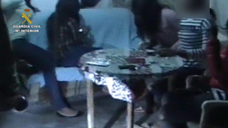 prostitutas galicia numeros de whatsapp de prostitutas
