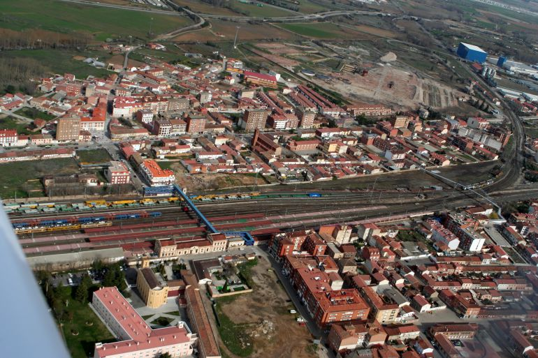 Adjudicacion A Traves De La Confederacion Hidrografica Del Duero