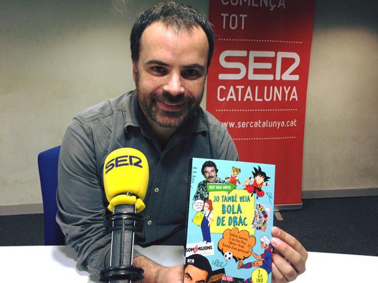 Josep Maria Bunyol