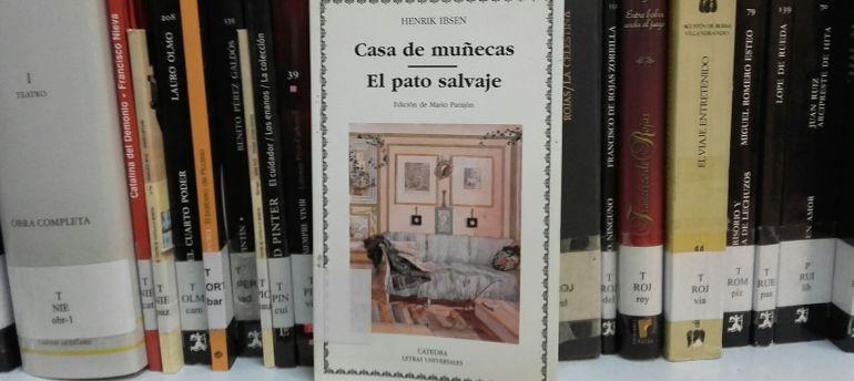 Casa De Muñecas = Cadena De Casa De Muñecas