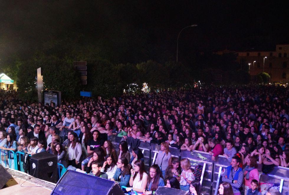 """Música 40POPmyrural Toledo: La mejores imágenes de """"40POPmyrural"""" en Toledo"""