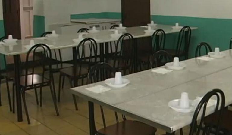 Lista de espera para ser voluntario del comedor social de La Casita ...