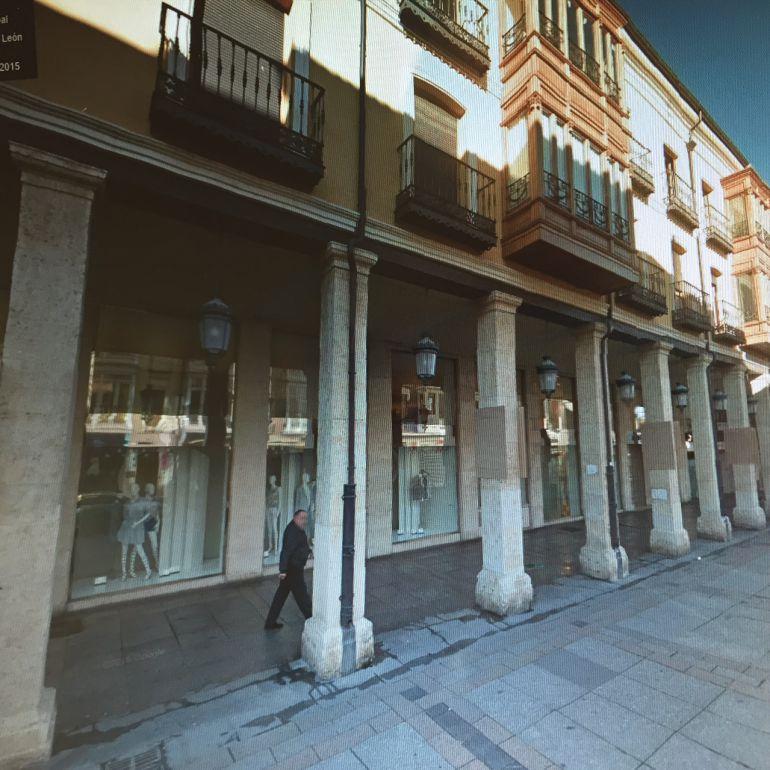 d8675013a Zara Palencia: Zara comunica el cierre el 26 de julio de su comercio ...