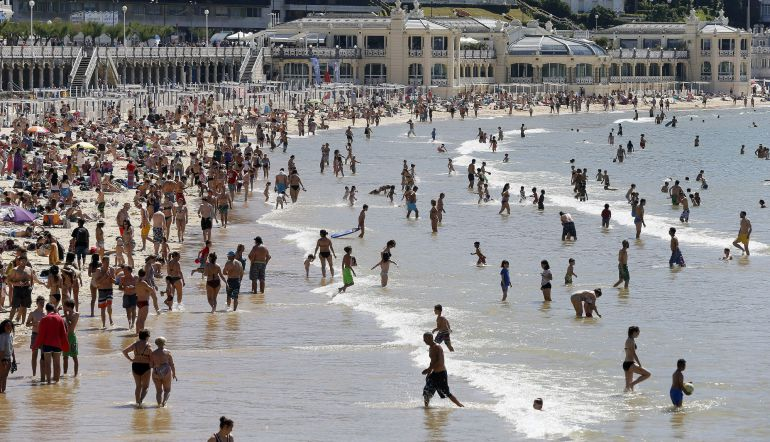 a653a3772 Predicción tiempo para verano en el País Vasco: Euskadi tendrá un ...