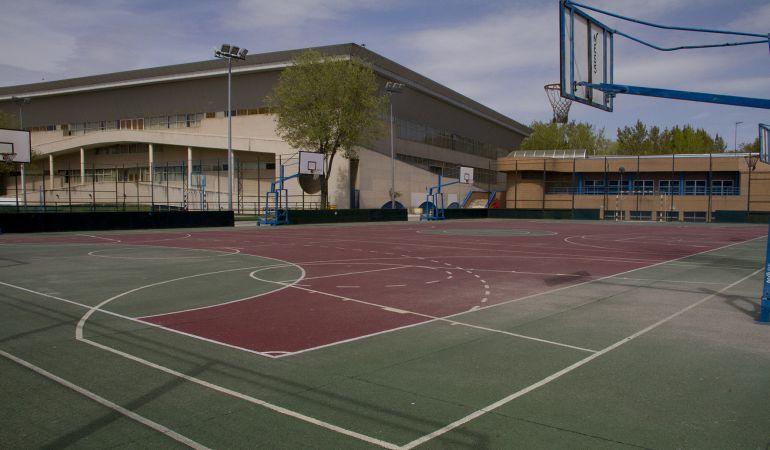Resultado de imagen de Comienzan las obras en la Ciudad Deportiva El Carrascal