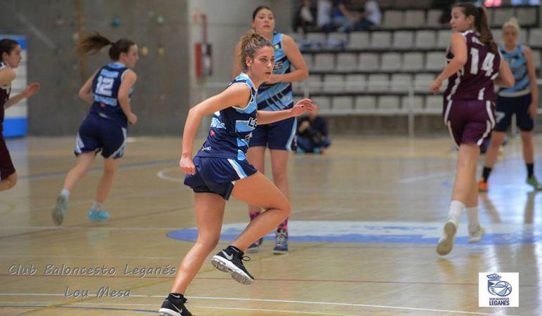 Baloncesto femenino: Tiempo de renovaciones para el Baloncesto ...
