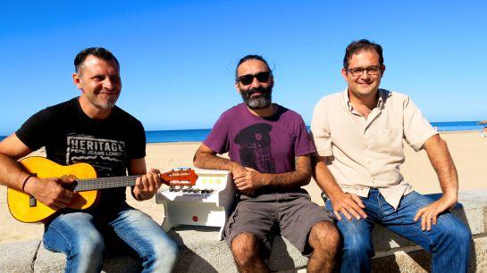 Pacto Atómiko, Miguel Rodríguez Mora y Félix Martínez