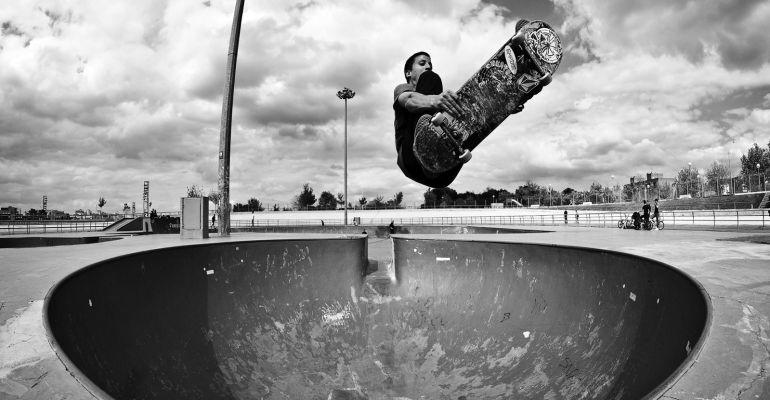 La mejor Skate Shop Online   SER Madrid Norte   Hoy por Hoy