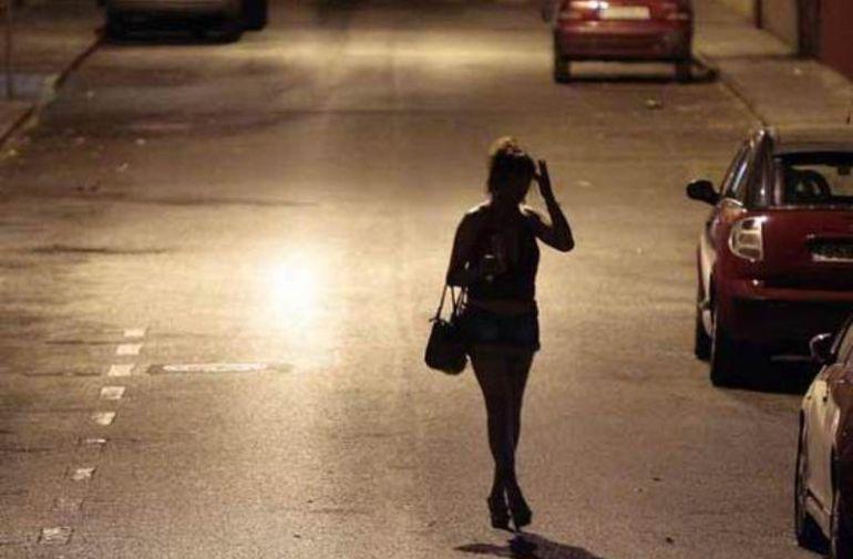 trabajo legal e ilegal prostitutas ceuta