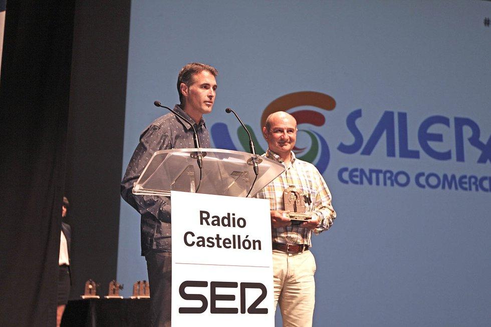 XIII Premios Radio Castellón Cadena SER