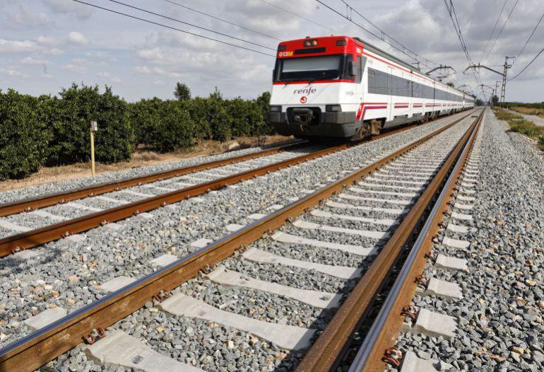 Transporte ferroviario renfe aumenta el tiempo del - El tiempo en torreblanca castellon ...