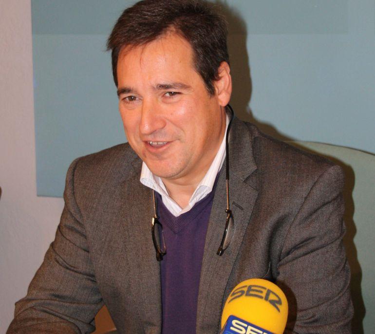 Juan Bautista Roselló presenta su dimisión como alcalde de Benissa | Radio Litoral | Cadena SER Vacuna