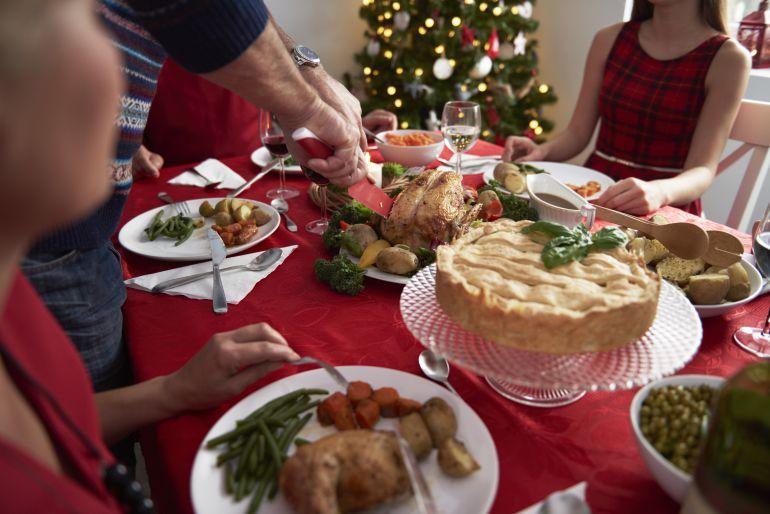 Trucos para NO estar encerrado en la cocina en Nochebuena y Navidad ...