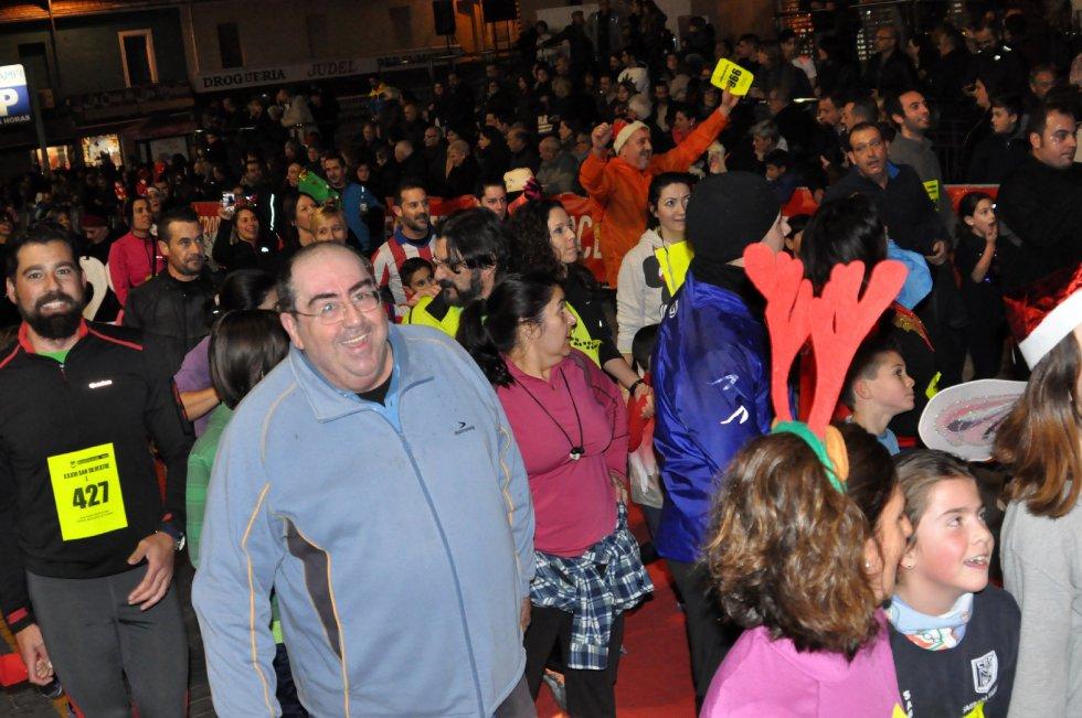 FOTOGALERÍA   XXXVI San Silvestre Eldense