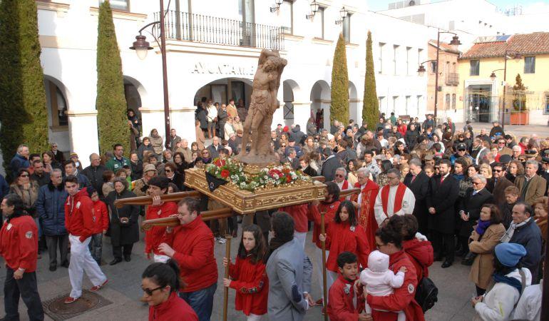 Fiestas Por San Sebastián Ser Madrid Norte Hora 14 Madrid Norte