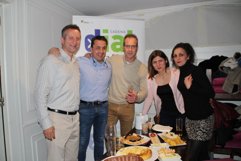 Cuenca da la bienvenida a la tercera edición de SER Empresarios