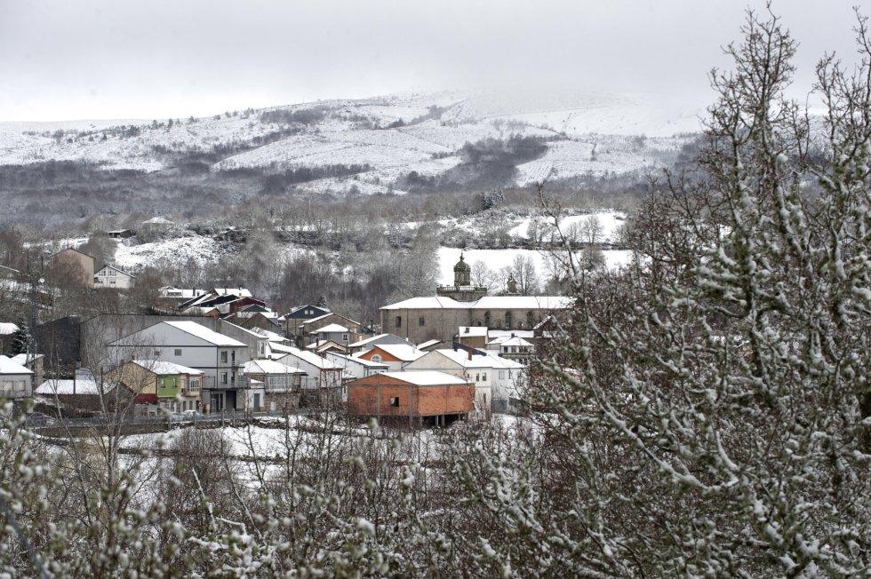 Montederramo (Ourense)