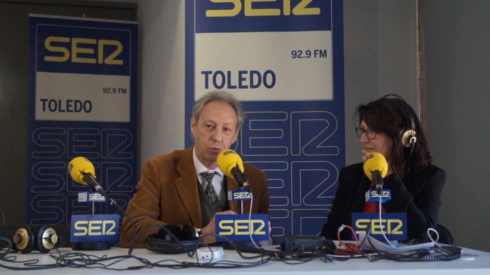 FOTOGALERÍA   Imágenes de Hoy por Hoy Toledo desde la Plaza de Toros