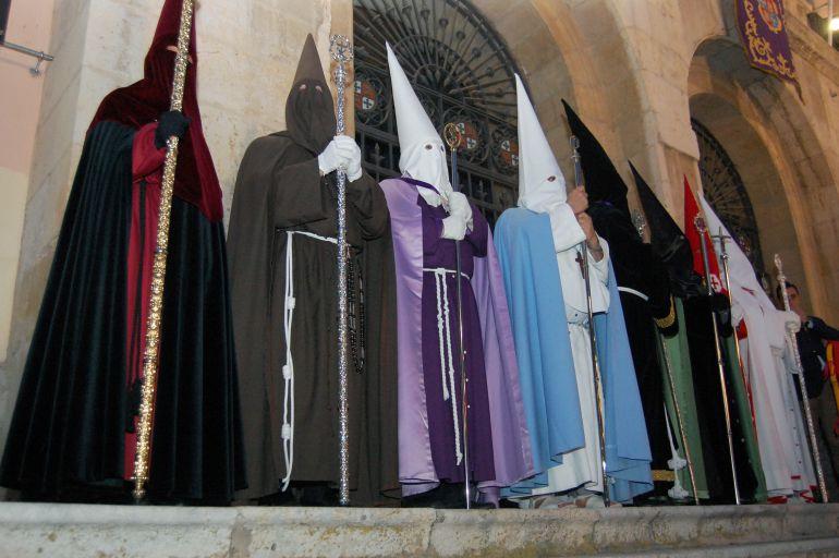 Turismo: La Semana Santa de Palencia elegida como la cuarta más ...