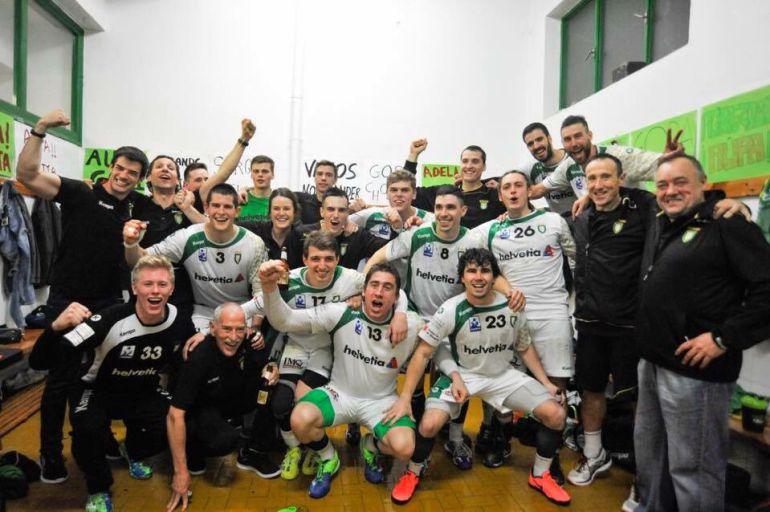 Copa EHF Balonmano: Magdeburg, rival en cuartos | Radio Pamplona ...