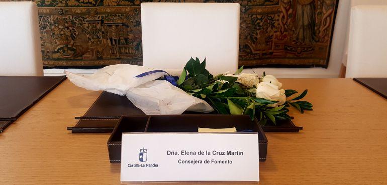 Mensajes De Dolor Y Consternación Por El Fallecimiento De Elena De