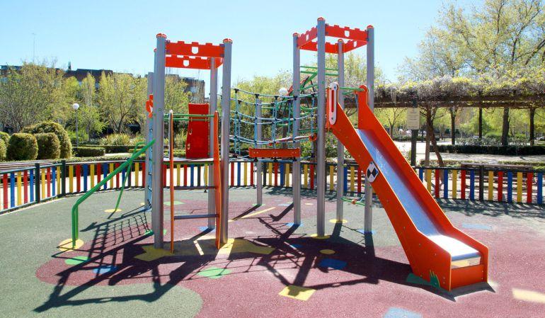 Nuevos Juegos Infantiles En Alcobendas Ser Madrid Norte Hora 14