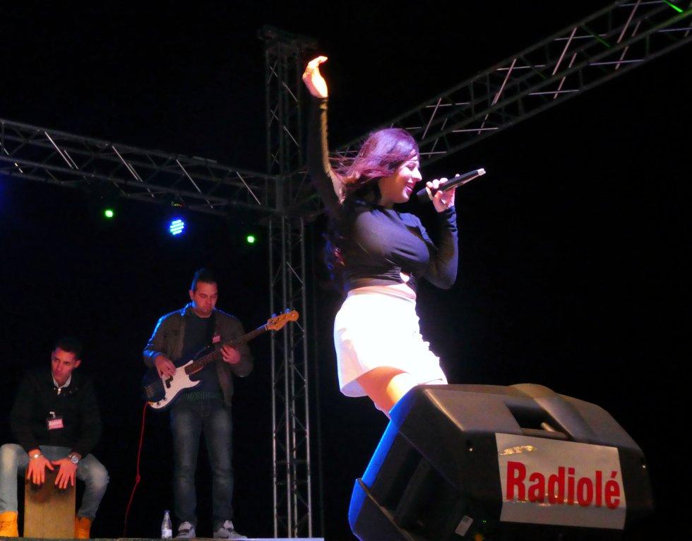 Las mejores imágenes del festival de Radiolé 'Ciudad Real y Olé'