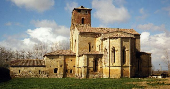Monasterio de Santa Cruz de la Zarza Ribas de Campos: Confirmada ...