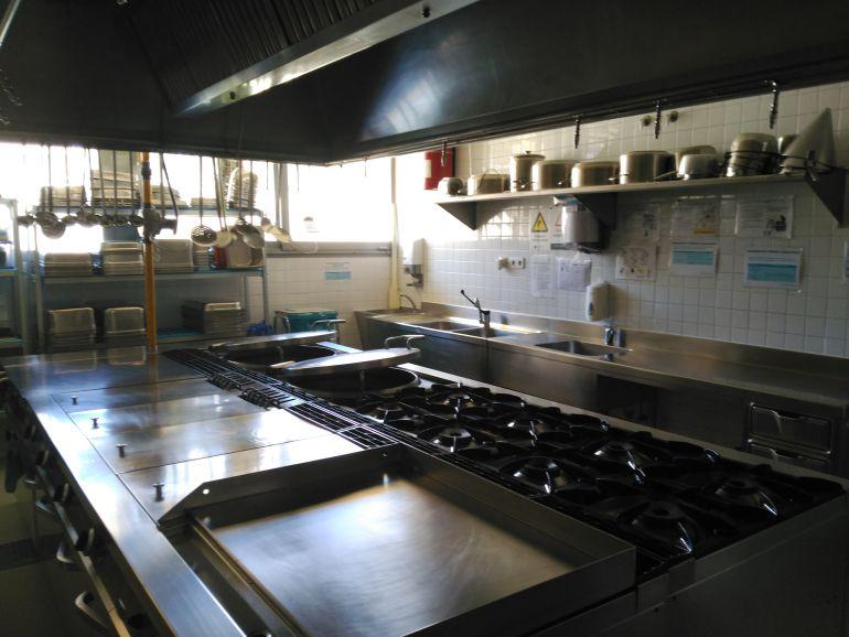 Comedores escolares: Menos catering, más cocina   Radio Madrid ...