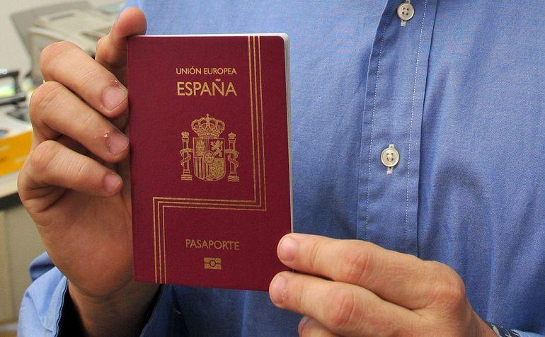 Aprobarias El Examen Para Conseguir La Nacionalidad Espanola Radio Madrid Cadena Ser