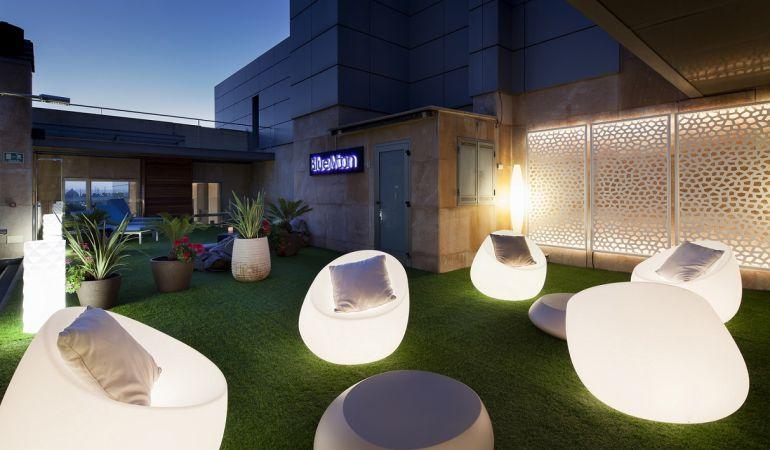 La Nueva Terraza Para Las Noches De Verano Se Llama Blue