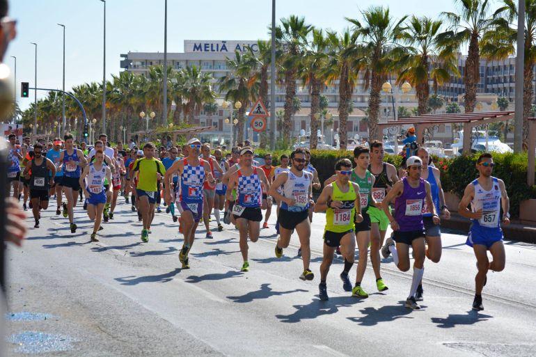 Apol Ana Busca Consolidar El Medio Maratón De Alicante Entre Las Mejores Pruebas Autonómicas Radio Alicante Actualidad Cadena Ser