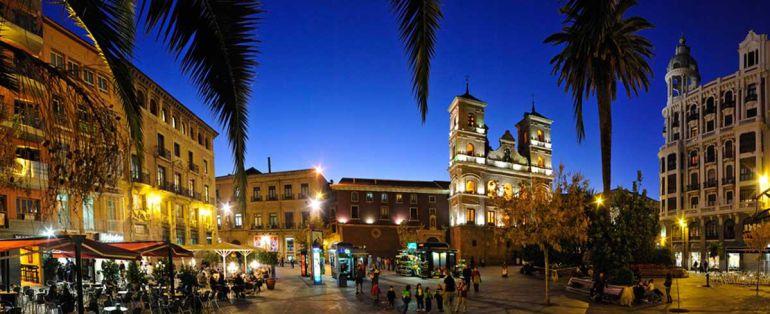 ¿Qué hacer hoy en Murcia?