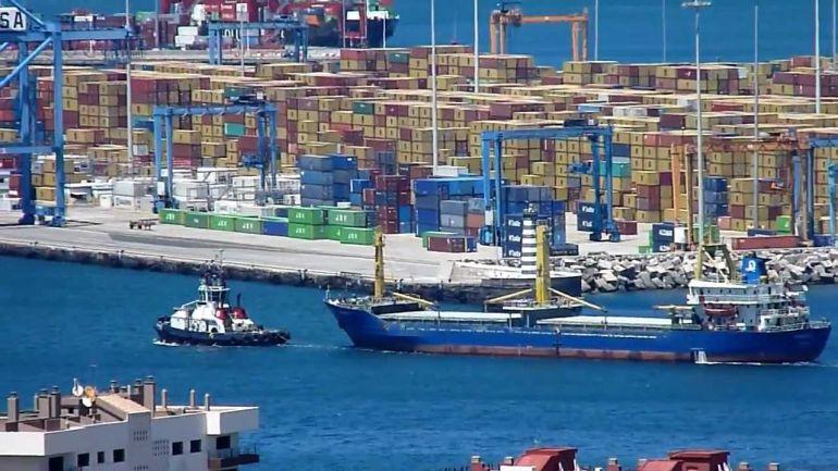 """El Puerto de la Luz se suma a la """"Hora del Planeta"""""""