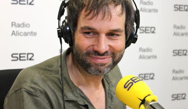 Josep Vicent, director musical y artístico del ADDA