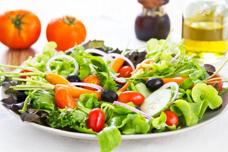 Cinco razones para cambiar la dieta en verano | Radio Galicia | Cadena SER